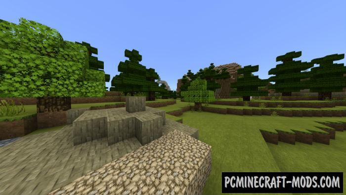 Download Minecraft PE 1.2.9, 1.2.8.0 Bedrock Edition