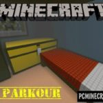 Mikimaus: The Dark Side Minecraft Mobile v. Map 1.2.7, 1.2.6, 1.2.0