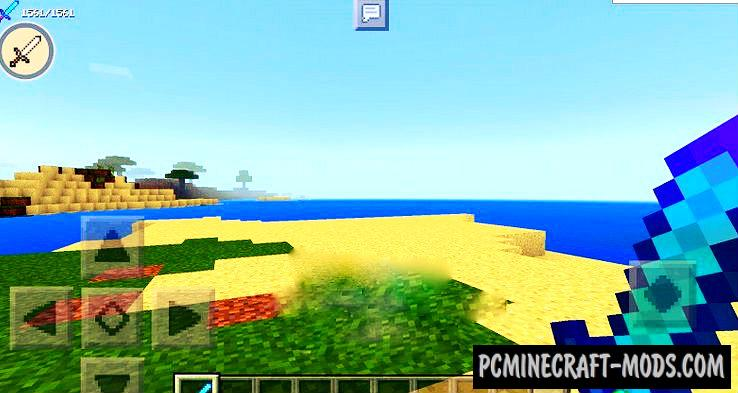 mods minecraft apk