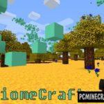 Pixels Mod For Minecraft 1.7.10
