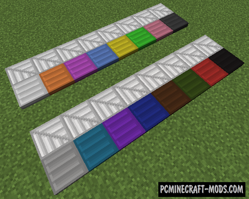Comforts Mod For Minecraft 1.12.2