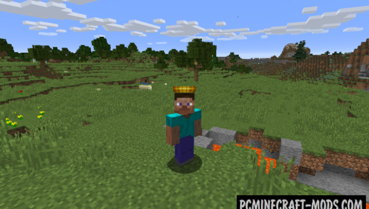 Classy Hats Mod For Minecraft 1.12.2