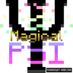Dazzle Mod For Minecraft 1.12.2
