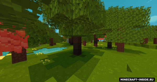 Shaders Texture Pack For Minecraft Pc