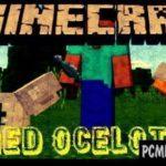 Pumpkin Maniac Minecraft Bedrock Edition Mod 1.9.0, 1.7.0
