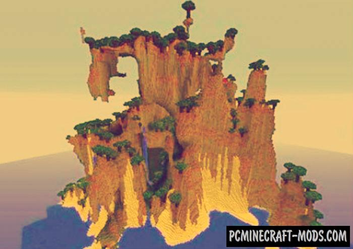 Download Minecraft PE 1.6.1.0, 1.5.3 - Aquatic Update iOS, Apk, Win 10