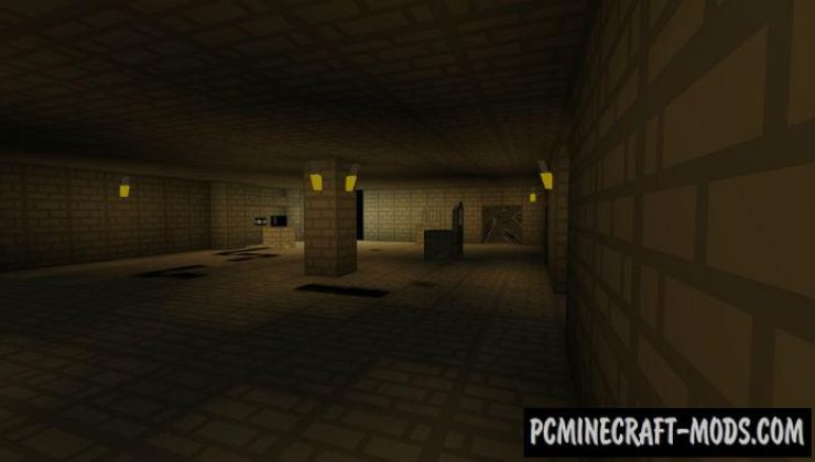 Mikimaus: The Dark Side Minecraft Mobile v. Map 1.2.11, 1.2.10