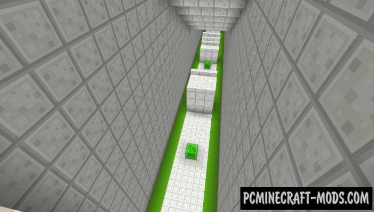 Slime Masters Minecraft PE Bedrock Map 1.5.0, 1.4.0