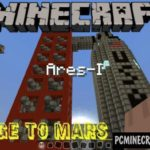 Escape From Hell Prison Minecraft PE Map 1.2.10, 1.2.9