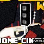 Garden Furniture 2 Command Block For Minecraft 1.12, 1.11.2
