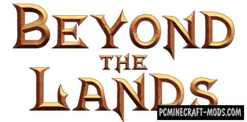 Beyond The Lands 16x16 Resource Pack For MC 1.15, 1.14.4