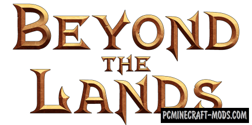 Beyond The Lands Resource Pack For Minecraft 1.12.2, 1.11.2, 1.10.2, 1.7.10