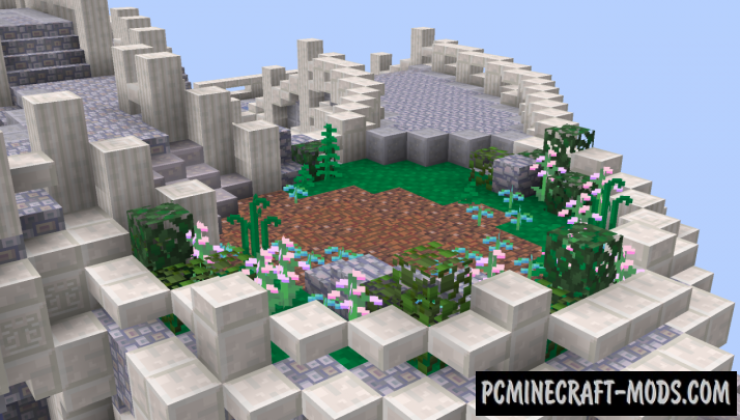 Hafen 16x Resource Pack For Minecraft 1.16.3, 1.16.2, 1.15.2