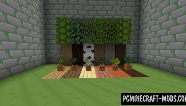 Lemons & Tolerance Resource Pack For Minecraft 1.12.2