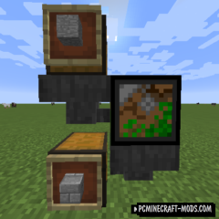 Auto Crafter Mod For Minecraft 1.12.2, 1.11.2
