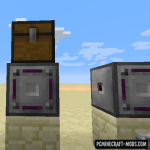 Easier Chests Mod For Minecraft 1.12.2