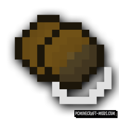 Yoyos - New Weapons Mod For Minecraft 1.14.4, 1.12.2