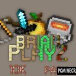 ReZuuks Resource Pack For Minecraft 1.8
