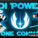 Sith Powers Command Block For Minecraft 1.12.2