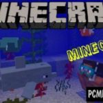 Update Aquatic Mobs 1.4/1.3 Minecraft PE Bedrock Mod 1.2.16, 1.2.13