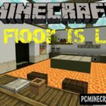 Flying Zombies Parkour Minecraft PE Bedrock Map 1.5.0, 1.4.0