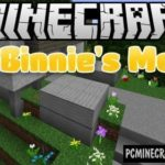 Baublelicious Mod For Minecraft 1.12.2, 1.11.2, 1.7.10