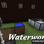 Magical Map Mod For Minecraft 1.12.2, 1.11.2