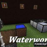 InfraRedstone Mod For Minecraft 1.12.2
