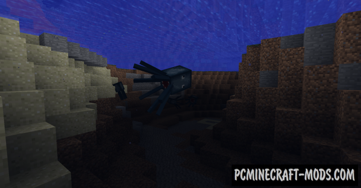 Clear Water - Tweak Mod For Minecraft 1.16.3, 1.15.2, 1.12.2