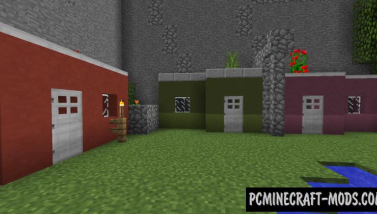 Parkour Valley 2 - Minigame Map For Minecraft
