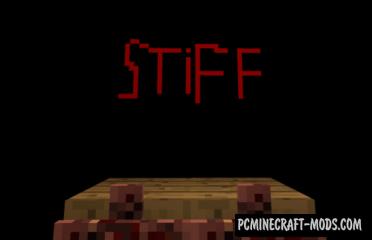 Stiff Map For Minecraft