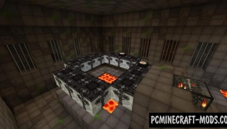 Wolfhound Classic Medieval 64x Resource Pack 1.16.5, 1.16.4