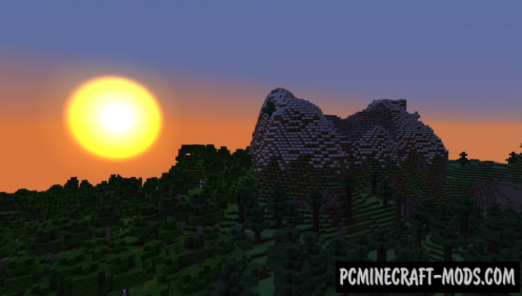 Eternal Hearts 64x Resource Pack For Minecraft 1.12.2