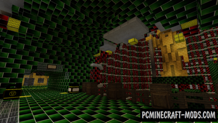Wizarding World 128x Resource Pack For Minecraft 1.12.2