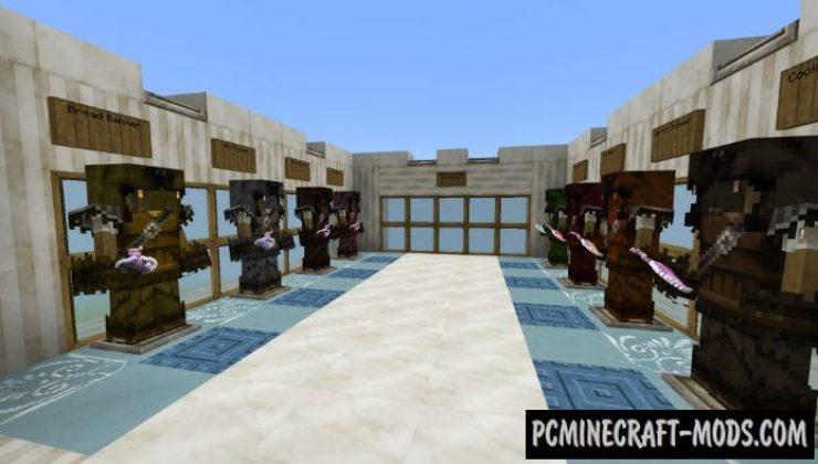 Burn It Down - Minigame Minecraft PE Map 1.4.0, 1.2.13