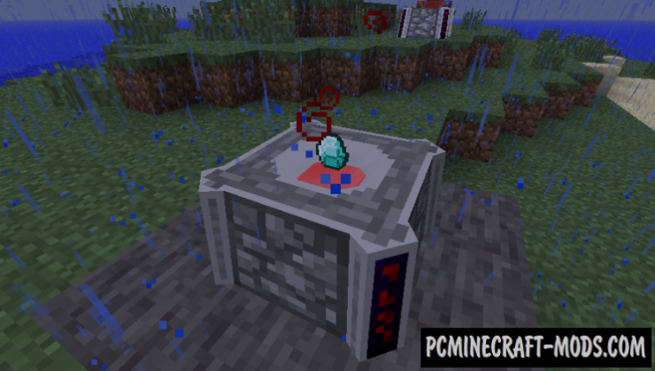 Blood Magic Mod For Minecraft 1.12.2, 1.11.2, 1.10.2, 1.9.4