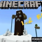 Download Minecraft PE 1.2.13, 1.2.11 Bedrock Edition