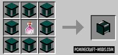 Simple Generators Mod For Minecraft 1.12.2, 1.11.2, 1.10.2