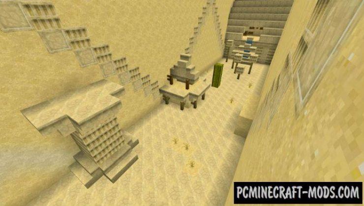 Hardest Parkour Minecraft PE Bedrock Map 1.5.0, 1.4.0