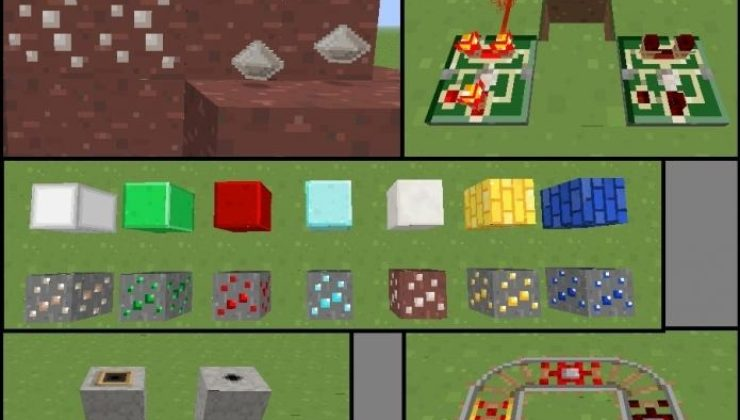 Montag 16x Resource Pack For Minecraft 1.12.2