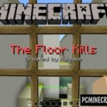 Effects Parkour Minecraft PE Bedrock Map 1.2.10, 1.2.9