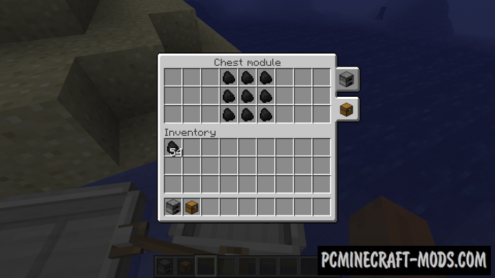 Moar Boats - Tech Vehicle Mod For Minecraft 1.15.2, 1.14.4