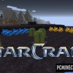 Cosmic Armory Mod For Minecraft 1.12.2