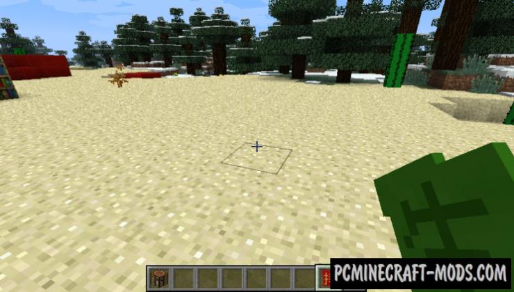 Blood - Magic Tech, Farming Mod For Minecraft 1.16.4, 1.12.2