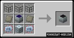 Advanced Solar Panels Mod For Minecraft 1.11.2, 1.10.2