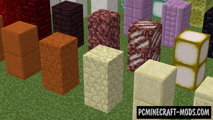 Default Patch Resource Pack For Minecraft 1.12.2