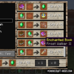 Furnace Overhaul Mod For Minecraft 1.12.2, 1.10.2