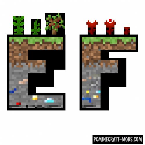 Enhanced Farming Mod For Minecraft 1.12.2