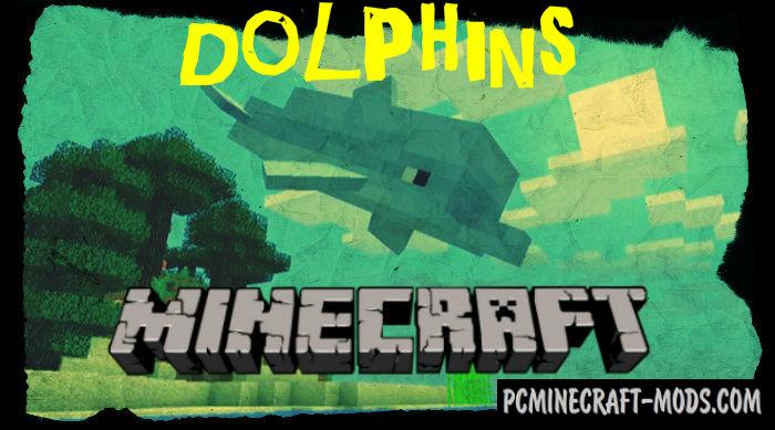 Download Minecraft 1.13 Aquatic Update For MacOS & Windows