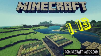 Minecraft for Mac OS X